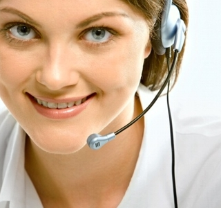 Agent a la qual es monitoritza mitjançant el Monitor L!ve del software per call centers i telemarketing.